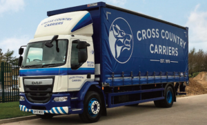 Cross Country Carriers