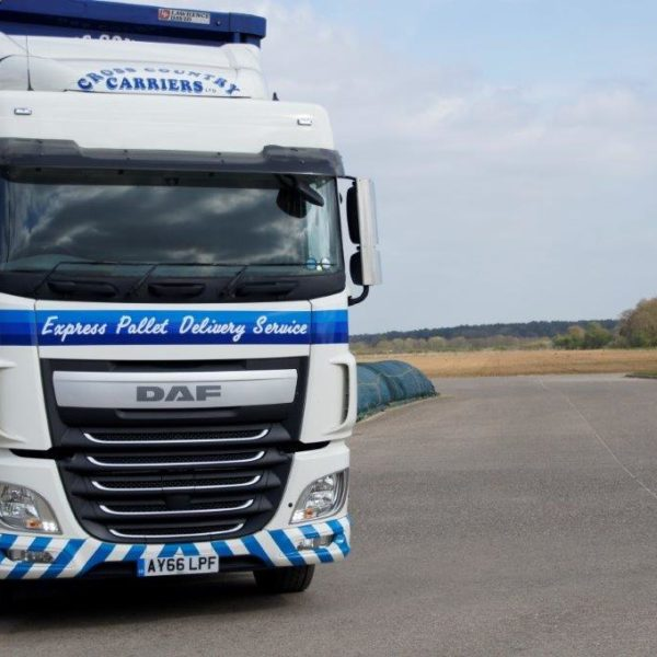 """Benefits of Becoming an HGV/LGV Driver"""