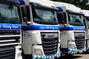 General Haulage Transport