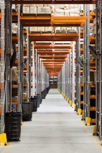 Warehousing Storage Services