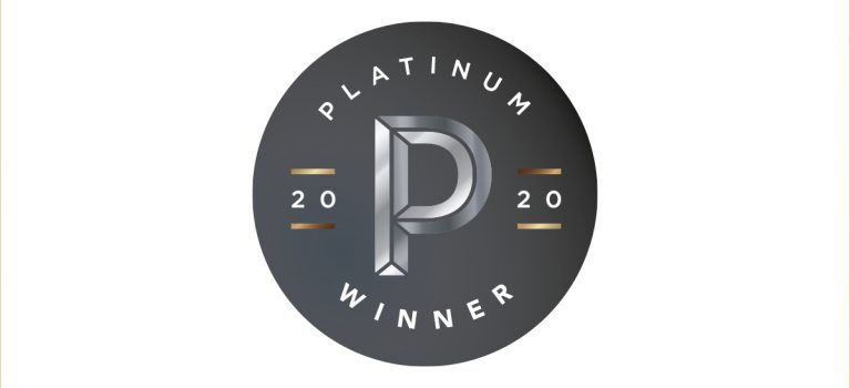 """Cross Country Carriers Receives Palletways Platinum Award 2020"""