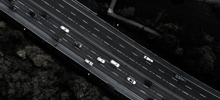 """Motorway Services User Survey 2020"""