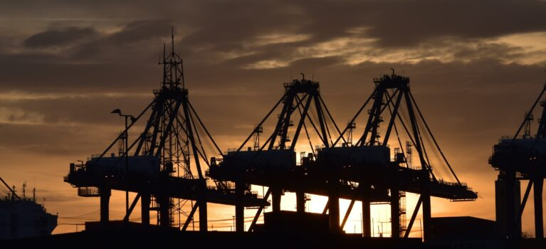 """Benefits of New East Anglian Freeport"""
