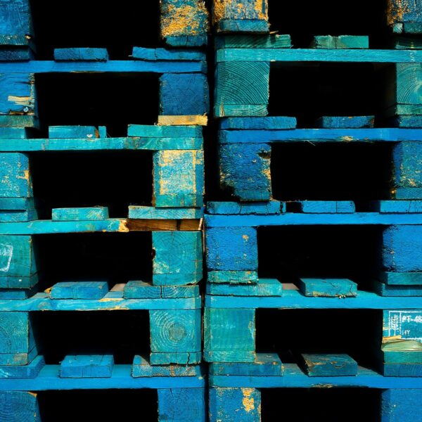"""""""A Year in Review: 2020 Pallet Sector Report"""""""